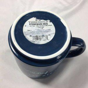 Threshold Kitchen - I Saw That Karma Mug Threshold Stoneware
